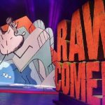 Raw Comedy Melbourne International Comedy Festival