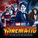 Game Boys - Cinematic Universe Review - MICF