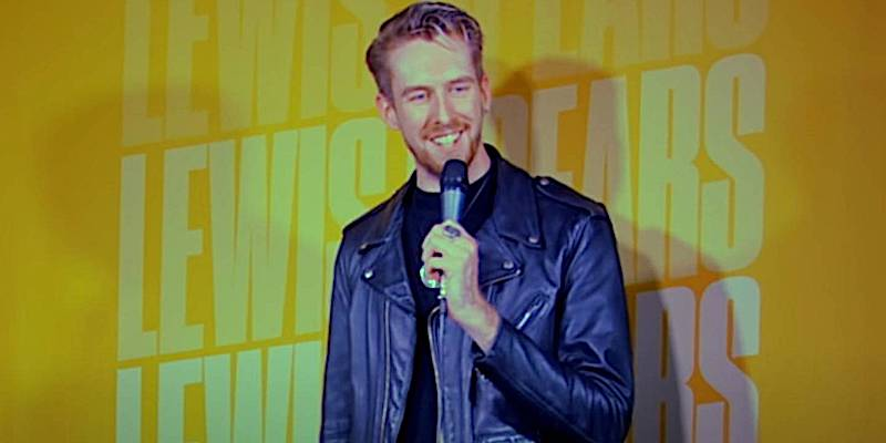 Lewis Spears Comedian